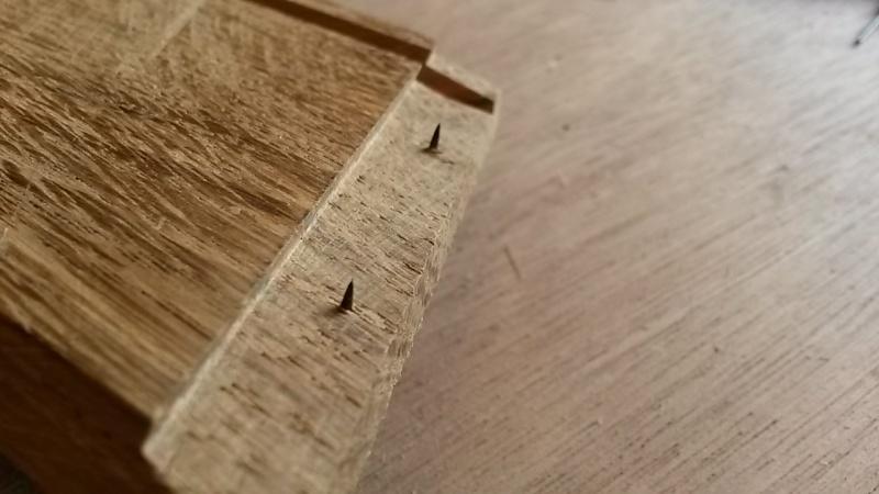Fabrication d'une mini caisse à outils 20131229