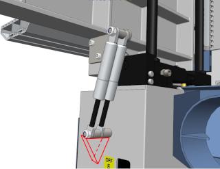 Motorisation table raboteuse (voir p.13) et amélioration R/D Holztech FS320 (première partie)  - Page 5 210