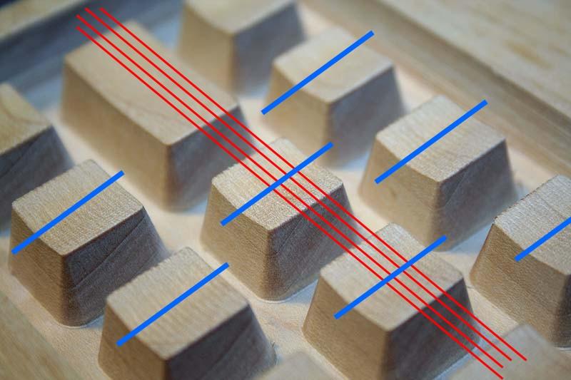 [Usinage CNC] - Claviers en bois Sans_t11