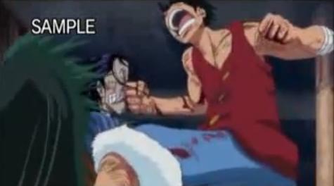 One Piece Kapitel 743: Dress Rosa Erschütterung - Seite 3 Unbena10