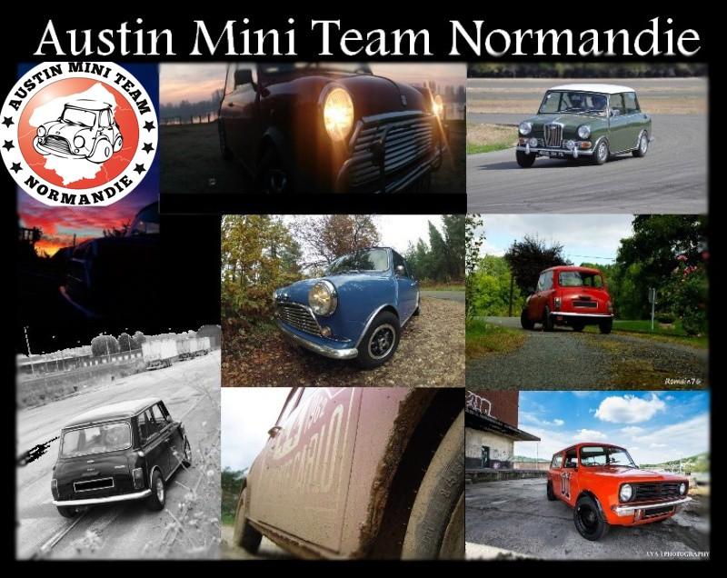 Austin Mini Team Normandie - Le seul forum  Mini de la région Haute Normandie