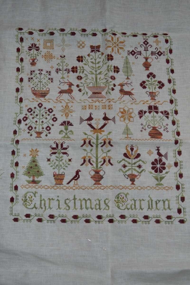 SAL Christmas de Bbd Prochain objectif le 12 octobre^^ - Page 39 Christ10