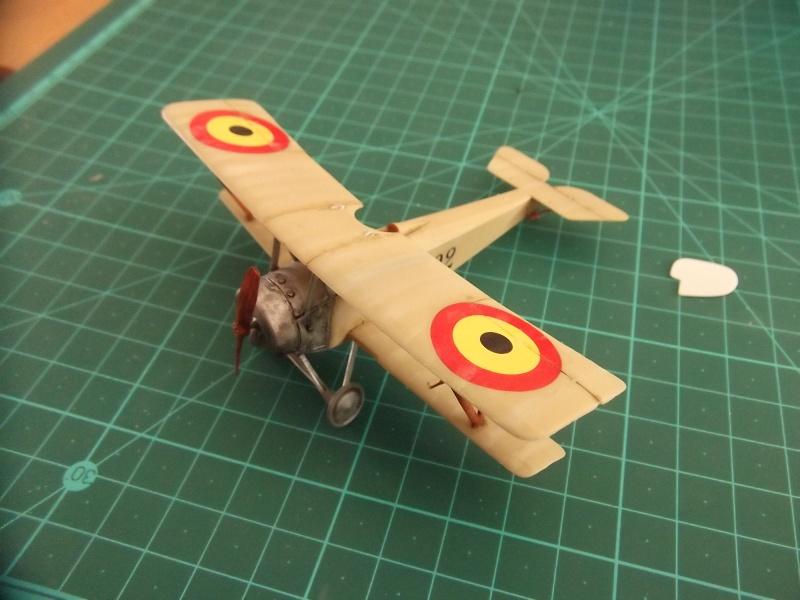 Nieuport Ni 10 Dscf3450