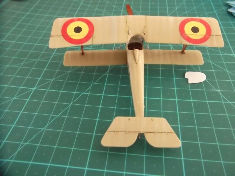 Nieuport Ni 10 Dscf3453