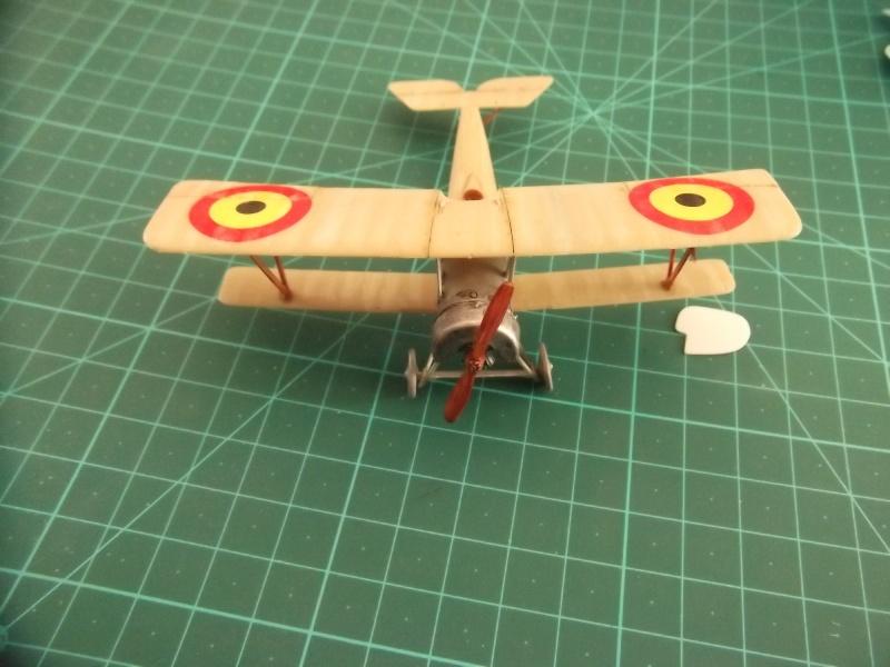 Nieuport Ni 10 Dscf3454