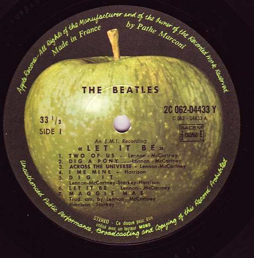 Une brève histoire de la pomme Beatle10