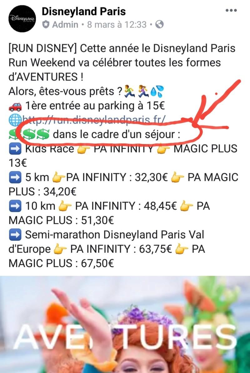 Disneyland Paris Run Weekend 2019 - Page 6 20190311
