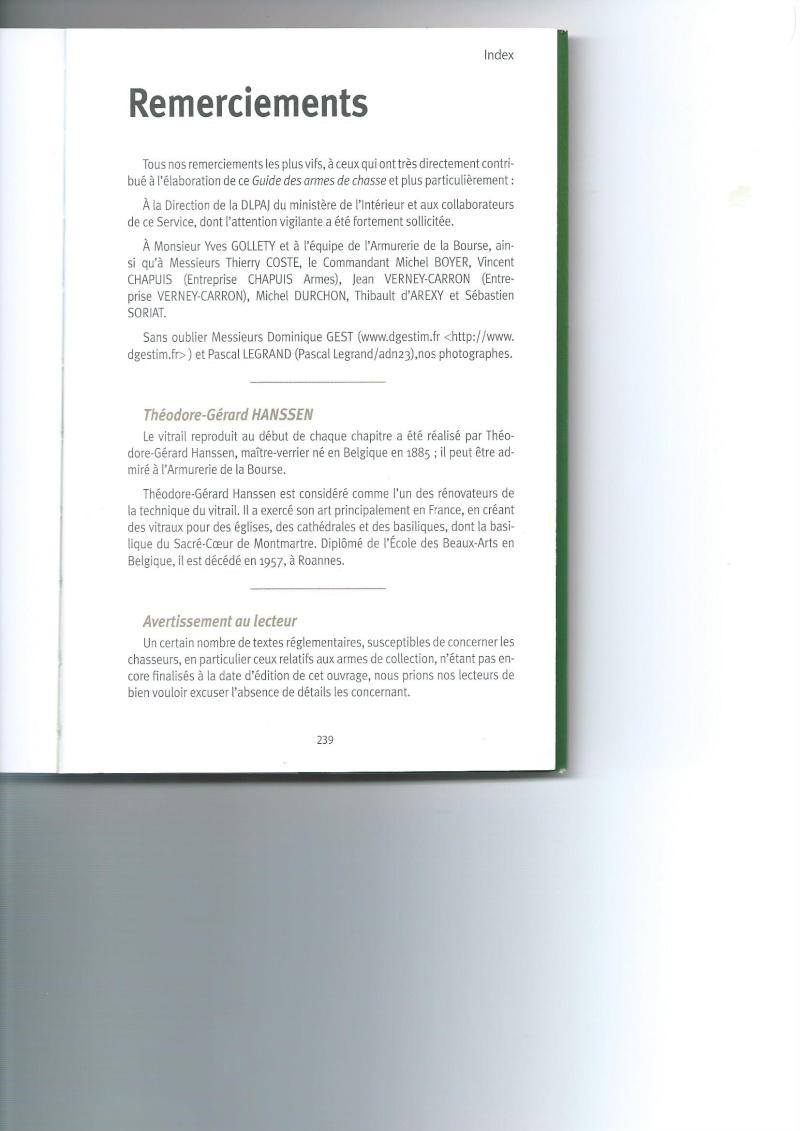 la nouvelle loi et son application a la chasse  - Page 2 Bouqui10