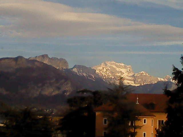 """"""" La haut sur la montagne """" ou, Franz et ses escapades alpines ... Dsc00315"""