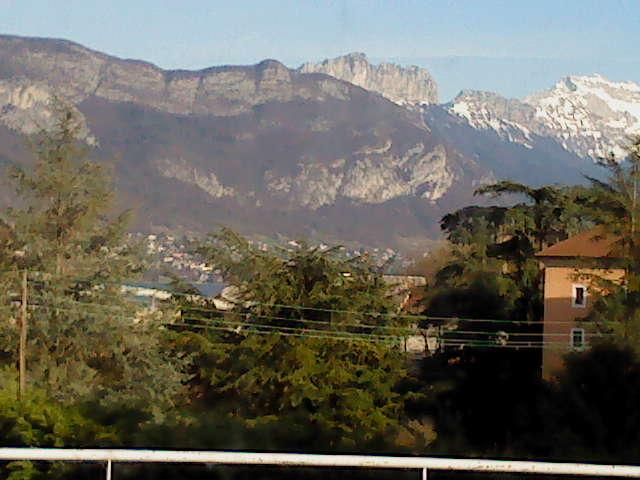 """"""" La haut sur la montagne """" ou, Franz et ses escapades alpines ... Dsc00317"""