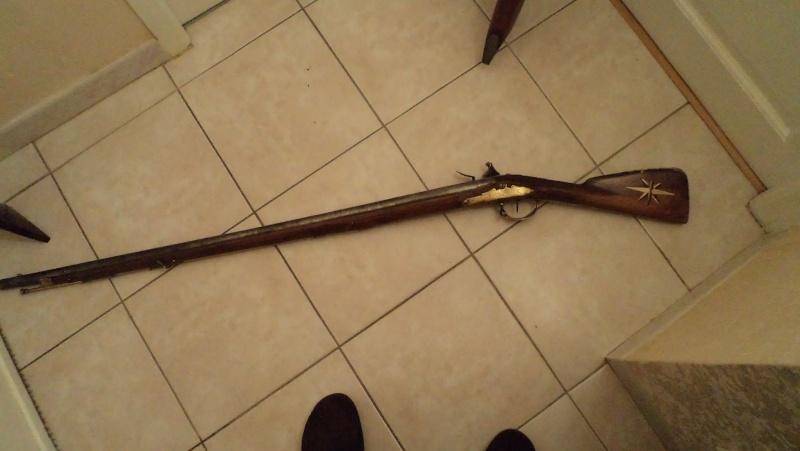 Carabine PN pour la chasse. Dsc01145