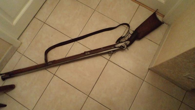 Carabine PN pour la chasse. Dsc01146