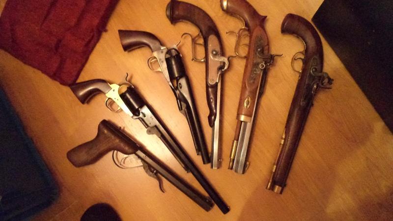 Carabine PN pour la chasse. - Page 2 Dsc01164