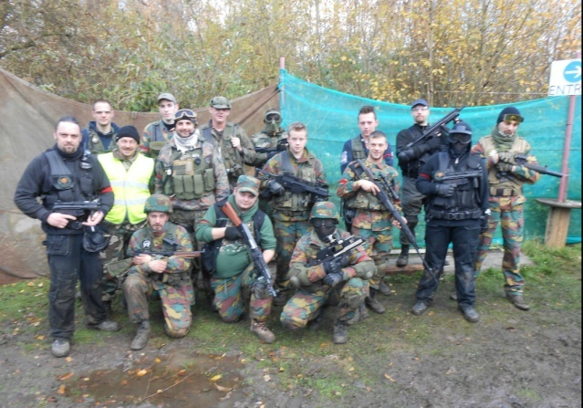 A.C.D.C-Airsoft Team
