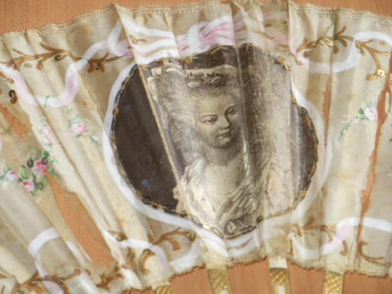 "Michèle Lorin : ""Marie-Antoinette, ma collection particulière "" 0210"