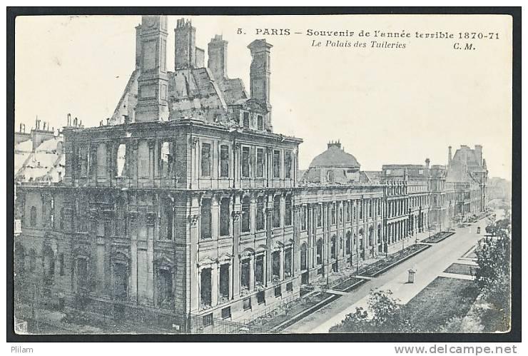 Le palais des Tuileries - Page 2 776_0010