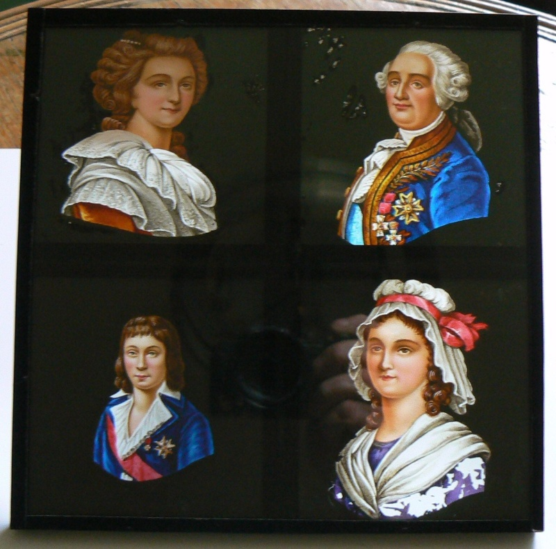 "Michèle Lorin : ""Marie-Antoinette, ma collection particulière "" _5713"