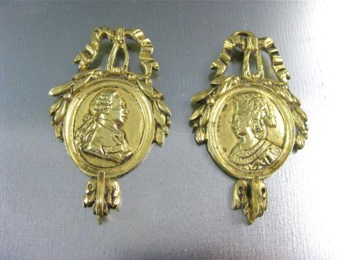 Marie-Antoinette - Divers en vente sur eBay et Le Bon Coin - Page 3 Accroc11