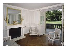 glaces - Boudoir ou Cabinet des glaces mouvantes au Petit Trianon Cabine11
