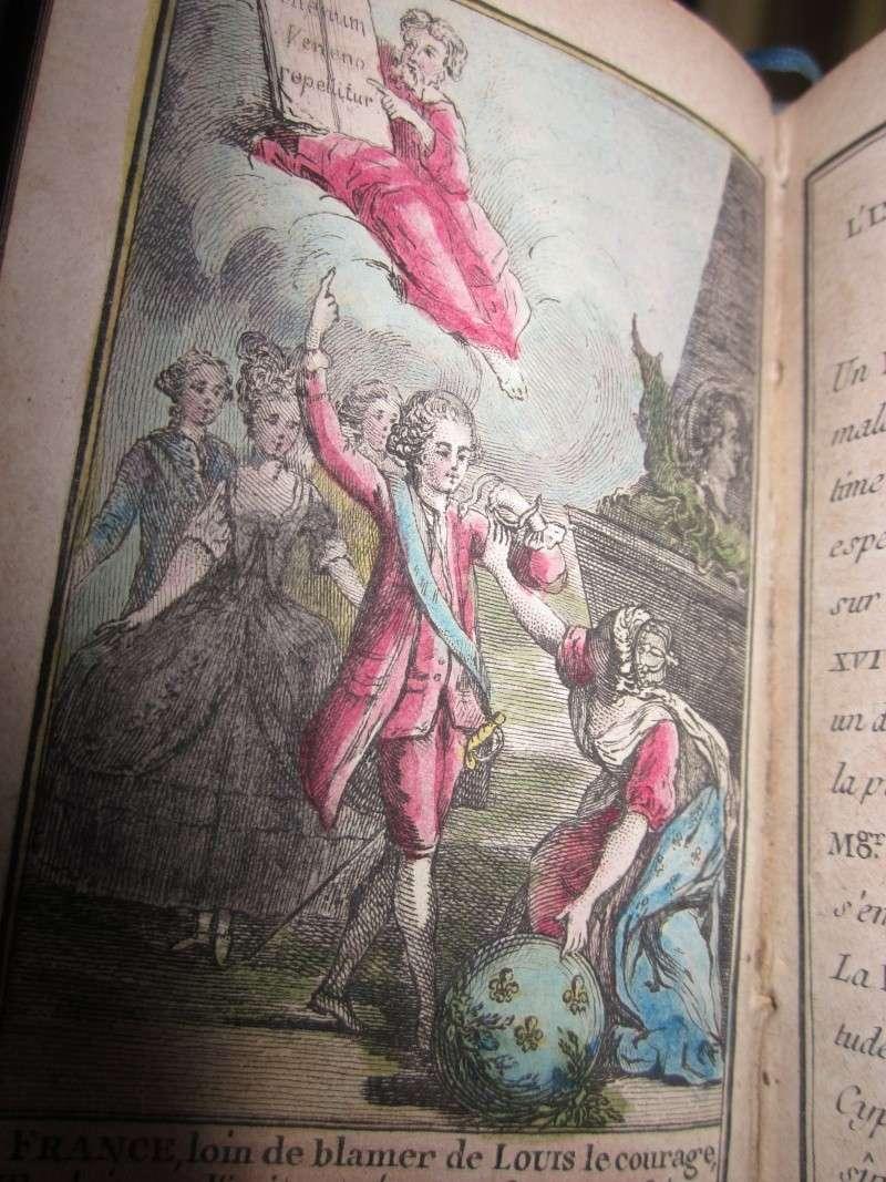 La petite vérole (variole) : L'inoculation de la famille royale - Page 2 Img_0030