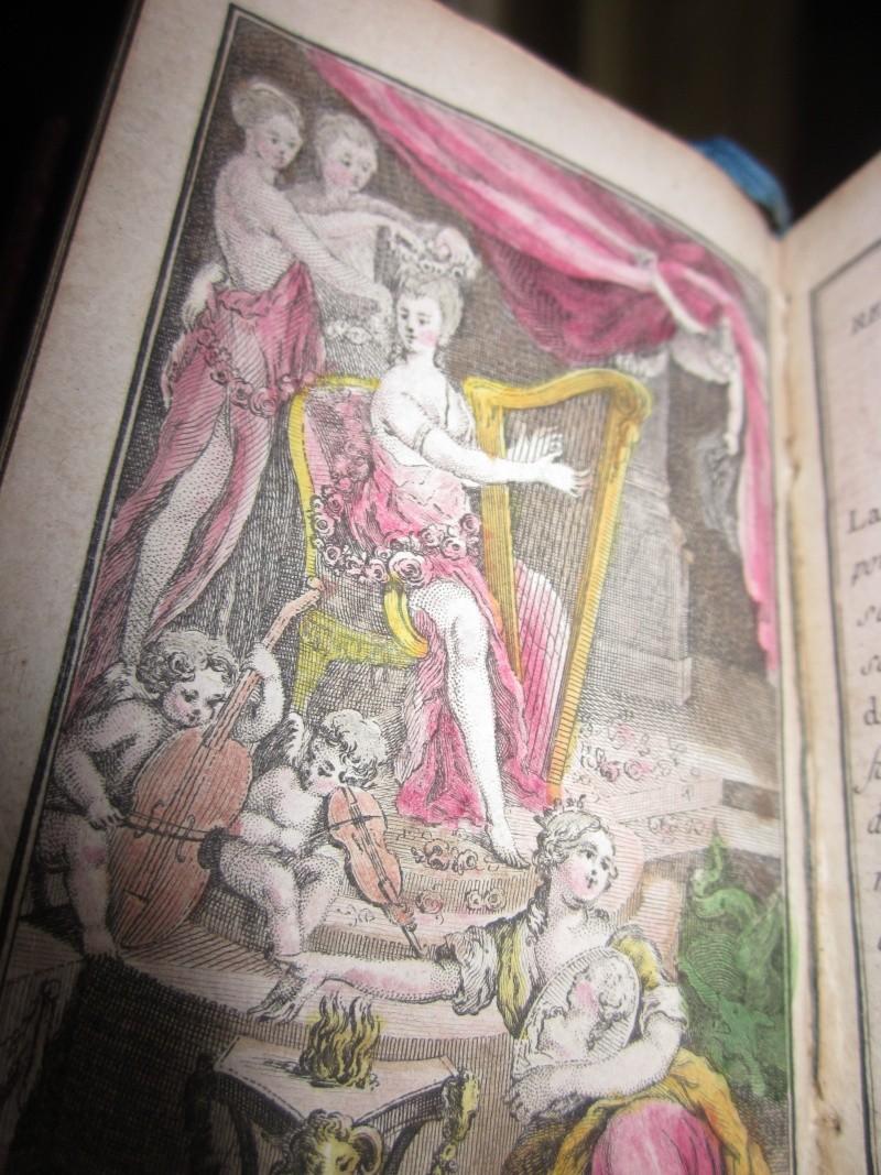 La petite vérole (variole) : L'inoculation de la famille royale - Page 2 Img_0031
