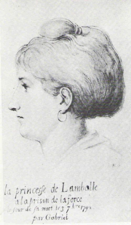 Portraits de la princesse de Lamballe - Page 3 Lambal10