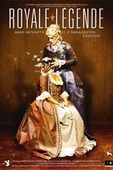 Marie-Antoinette et le Chevalier d'Eon s'écrivent Royale10