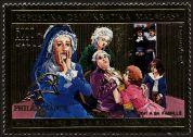 La Pompadour : un timbre en vente  Timbre12