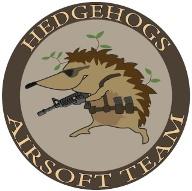 Уставная экипировка и снаряжение команды Hedgehogs Hedgeh10