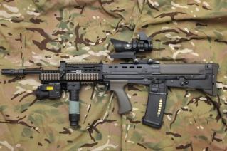 Уставная экипировка и снаряжение команды Hedgehogs New-l810