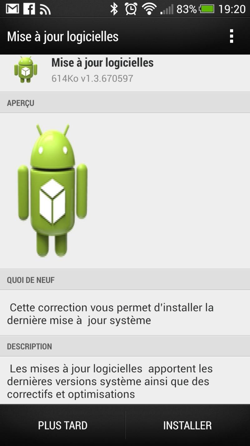 [QUESTION] MAJ android 4.x Sense  pour Htc One - Page 4 2013-110