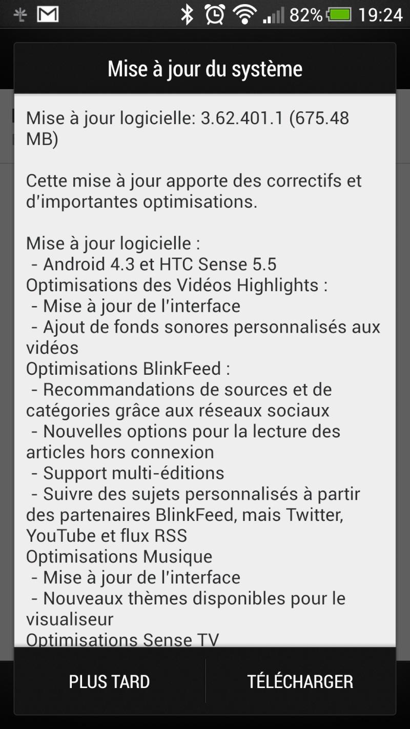 [QUESTION] MAJ android 4.x Sense  pour Htc One - Page 4 2013-111