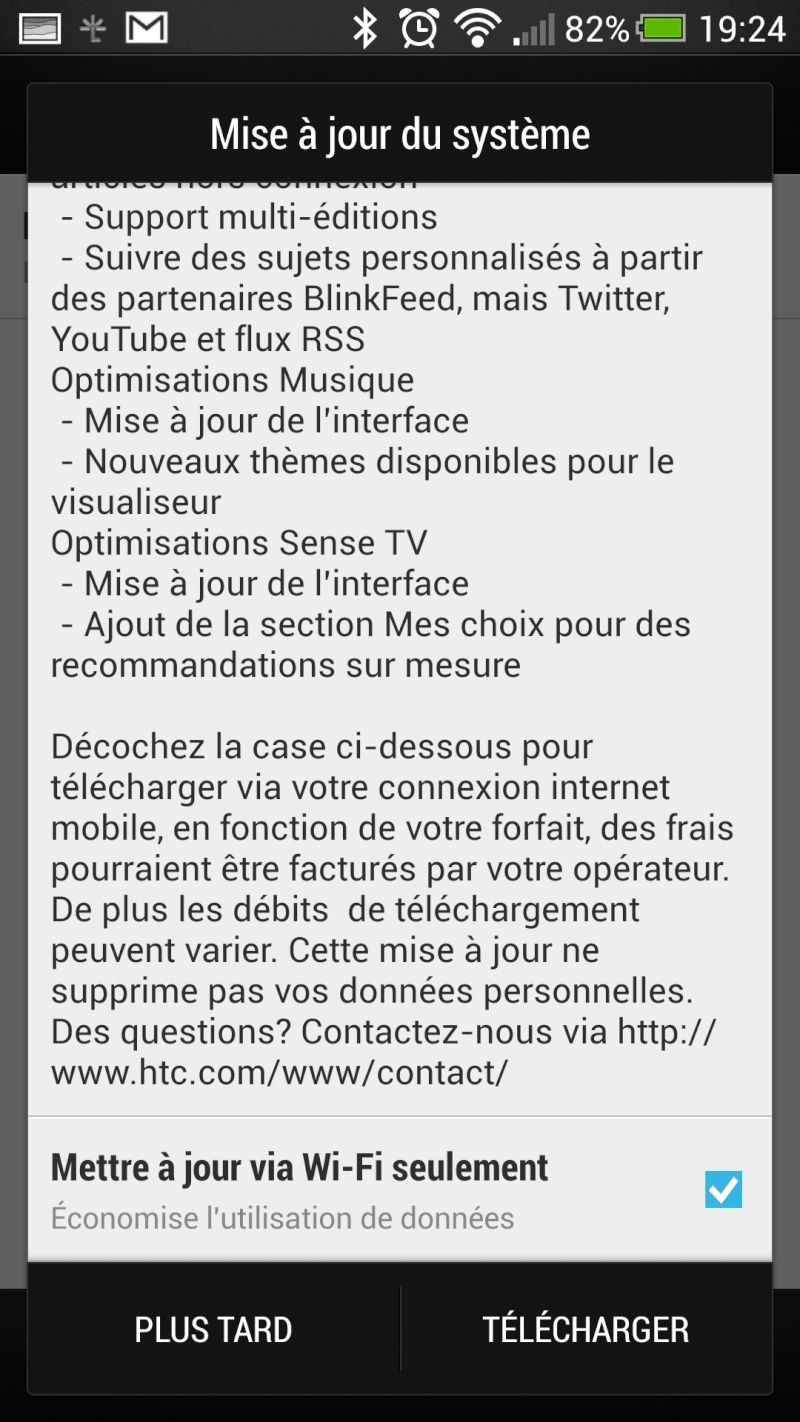 [QUESTION] MAJ android 4.x Sense  pour Htc One - Page 4 2013-112