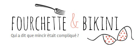 Site/série 1OO% régime féminin: Fourchette & Bikini Sans_t10
