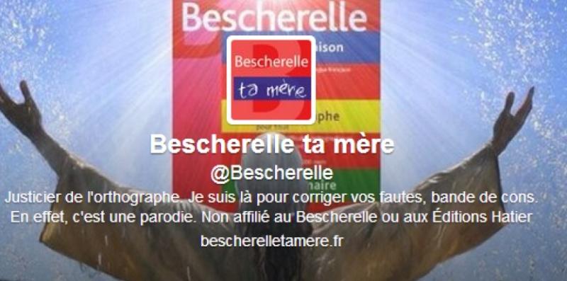 """""""Bescherelle ta mère""""  Besche10"""