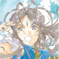 Oh! My Goddess! aka Ā Megami-sama general discussion thread 2b41d510