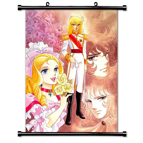 The Rose of Versailles/Lady Oscar Discussion (BREAKING NEWS! LICENSED BY RIGHTSTUF) 51tvbh10