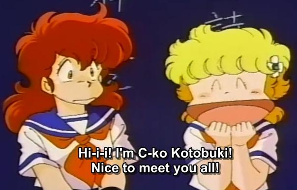 Kill la Kill Discussion Thread Kotobu10