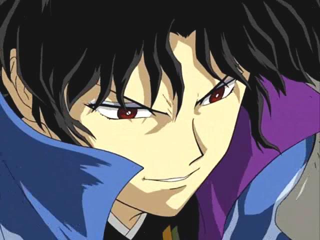 Anime/manga characters you hate with a passion! Naraku10