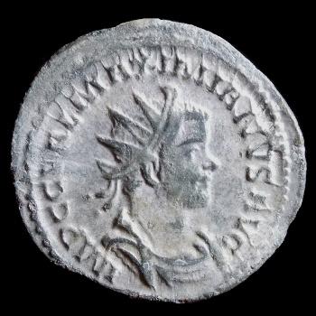 Aureliani de Lyon de Dioclétien et de ses corégents - Page 2 Dscn0010