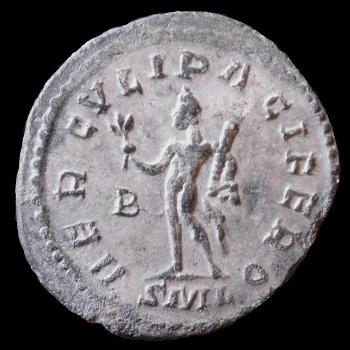 Aureliani de Lyon de Dioclétien et de ses corégents - Page 2 Dscn0011