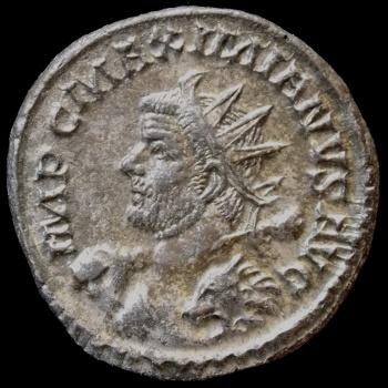 Aureliani de Lyon de Dioclétien et de ses corégents - Page 3 Dscn0119