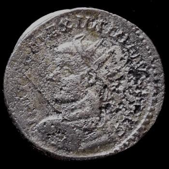 Aureliani de Lyon de Dioclétien et de ses corégents - Page 3 Dscn0120