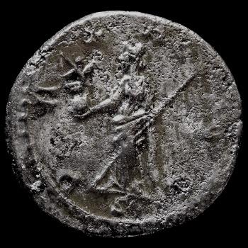 Aureliani de Lyon de Dioclétien et de ses corégents - Page 3 Dscn0121