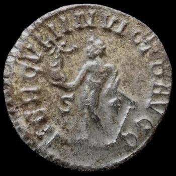 Aureliani de Lyon de Dioclétien et de ses corégents - Page 3 Dscn0210