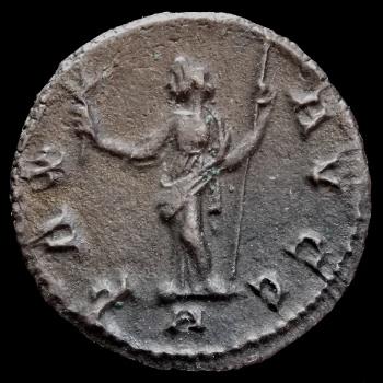 Aureliani de Lyon de Dioclétien et de ses corégents - Page 3 Dscn0212
