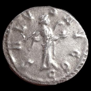 Aureliani de Lyon de Dioclétien et de ses corégents Imgp1913