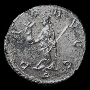 Aureliani de Lyon de Dioclétien et de ses corégents Imgp1915