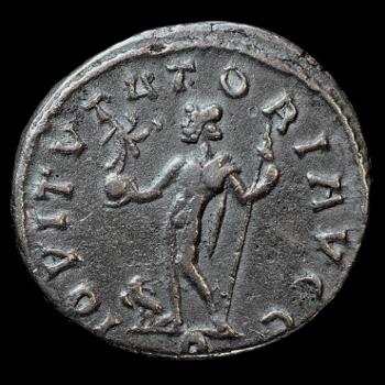 Aureliani de Lyon de Dioclétien et de ses corégents Imgp1933