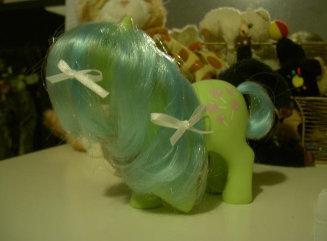[PHOTOS] Vos plus belles coiffures de poneys ! Pict4612